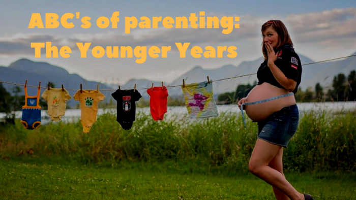 parenting from a to z