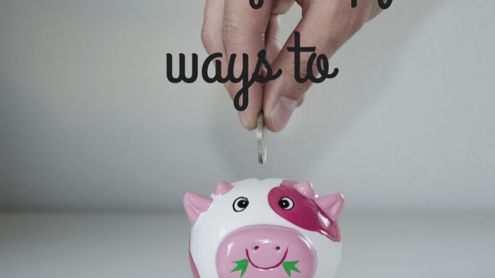 ways to save money, frugal, tips